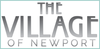 The Village of Newport logo